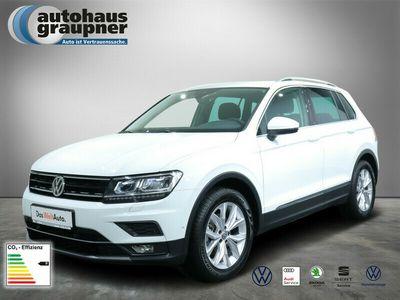 gebraucht VW Tiguan 1.5 TSI OPF Highline