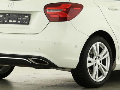 gebraucht Mercedes A180 Urban 7G.DOPPELKUPPL.GETR+LED.HIGH+REMOTE