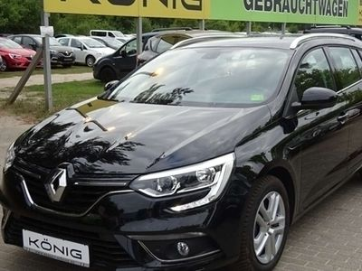 gebraucht Renault Mégane GrandTour BUSINESS Edition TCe 140 EDC