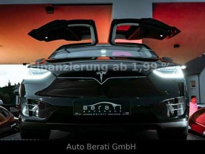 gebraucht Tesla Model X 75D VerbesserteAutopilot2*AHK*BAFA 3.000