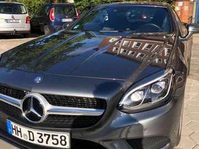 gebraucht Mercedes SLC200 Sport