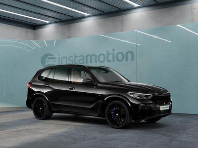gebraucht BMW X5 M50 X5 M50d G05+22 ALU+PANO+GESTIK+SOFT-CL.+DR. ASS+H/K+