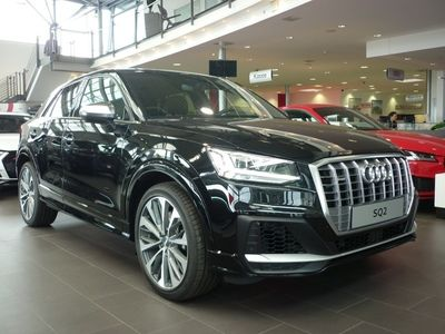 gebraucht Audi S2 SQ2TFSI 221 kW (300 PS) S tronic