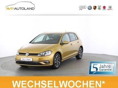 gebraucht VW Golf VII JOIN 1.4 TSI BMT