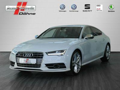 gebraucht Audi S7 Sportback 4.0 TFSI quattro Standhzg