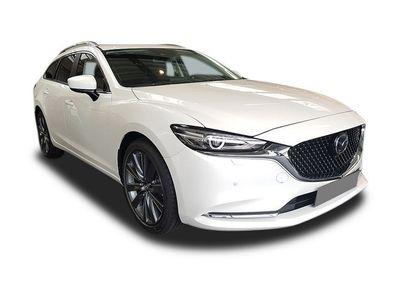gebraucht Mazda 6 SK SKYACTIV-G 194 FWD 5T AG AL-SIGNATURE