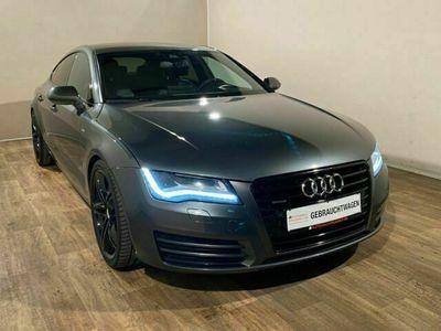 gebraucht Audi A7 Sportback 3.0TDI quattro tiptr. *S-LINE* HuD-MMI-LED