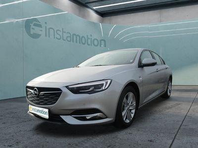 gebraucht Opel Insignia InsigniaB GS 2.0 CDTI 4x4 Edition Klimaautomatik (BDK)