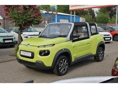 gebraucht Citroën Méhari mit KLIMA