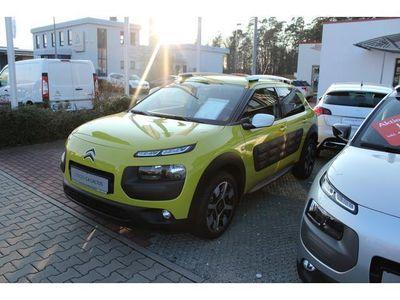 gebraucht Citroën C4 Cactus PureTech 82 Feel Edition