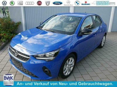 gebraucht Opel Corsa 1.2 Direct Injection Turbo EDITION * KAMERA PDC TEMPOMAT 16 ZOLL KLIMA