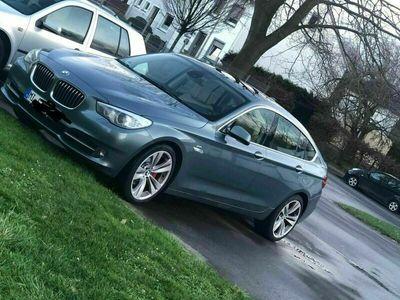 gebraucht BMW 535 Gran Turismo d