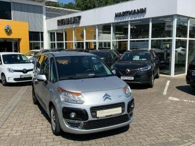 gebraucht Citroën C3 Picasso PICASSO Klimaautomatik,Tempomat