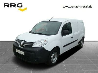 gebraucht Renault Kangoo Rapid Maxi dCi 90 Extra Klima