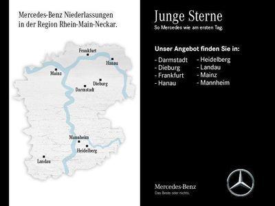 gebraucht Mercedes CLA250 Shooting Brake Urban LED Panorama AHK