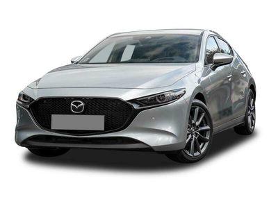 gebraucht Mazda 3 3Selection 150 Bose. Leder. i-Activsense. Desig
