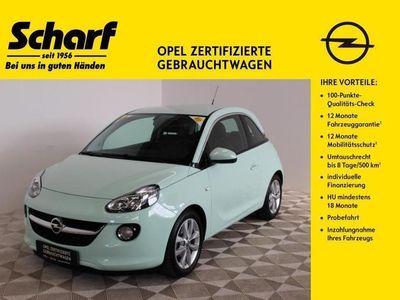 gebraucht Opel Adam Jam Cool&Sound Intel40 PDC ALU