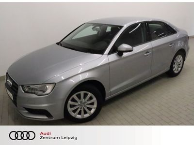 gebraucht Audi A3 Limousine Attraction 1.4 TFSI cylinder on demand ultra 110 kW (150 PS) 6-Gang