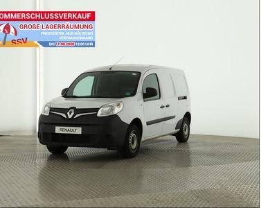 gebraucht Renault Kangoo Rapid 1.5 dCi 90 LKW Maxi Extra in Kehl