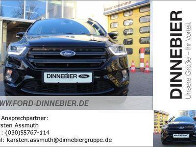 gebraucht Ford Kuga ST-Line 1.5 EB  *ParkAssist*PDC*Sitzheiz*  Gebrauchtwagen, bei Autohaus Dinnebier GmbH