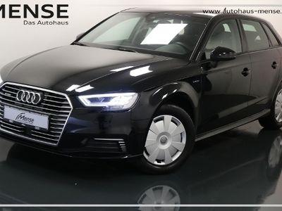 gebraucht Audi A3 Sportback e-tron e-tron 1.4 TFSI S tronic Navi AHK LED Business