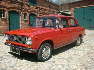 gebraucht Lada 1200 21013 s