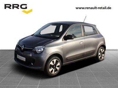 gebraucht Renault Twingo SCe 70 Limited wenig km!!!