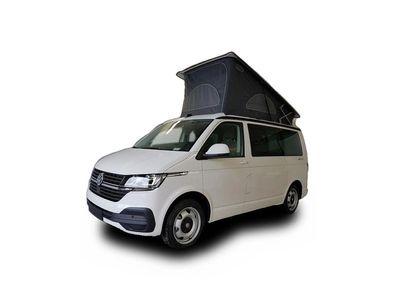 gebraucht VW LT 6.1 Beach Camper WLTP 2.0 TDI SCR