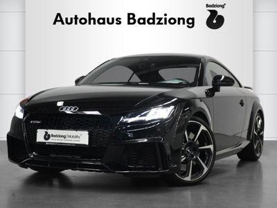 gebraucht Audi TT RS Coupe 2.5 TFSI quattro Matrix Leder Kamera 280kmh