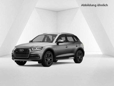 gebraucht Audi Q5 Q5 DesignTDI2.0 R4110 M6S Bluetooth Navi Klima