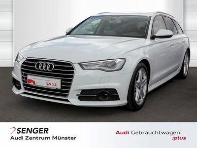 gebraucht Audi A6 Avant 3.0 TDI quattro 200 KW (272 PS) 7-St.Automat