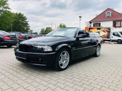 gebraucht BMW 325 Cabriolet 325Ci