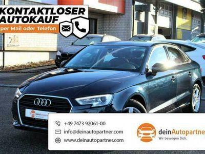 gebraucht Audi A3 1.6 TDI Lim. Xenon SHZ APS plus MMI Navi