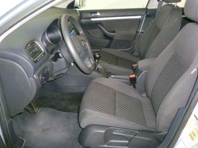 gebraucht VW Golf VI VariantTrendline 1.4 TSI