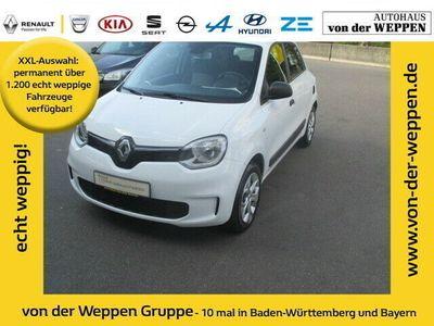gebraucht Renault Twingo SCe 65 LIFE, Gebrauchtwagen, bei Autohaus von der Weppen GmbH & Co. KG