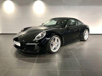 gebraucht Porsche 911 Carrera 991 3.0 Sitzheizung Tempostat