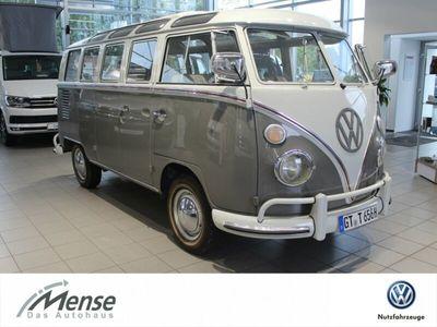 gebraucht VW T1 Samba