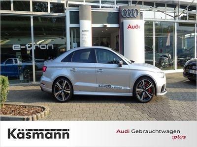 gebraucht Audi RS3 RS32.5 TFSI quat. MATRIX LED+