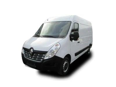 gebraucht Renault Master L2H2 KLIMA 1HAND 6583 km