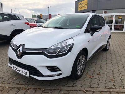 gebraucht Renault Clio IV 1.2 16V 75 Limited