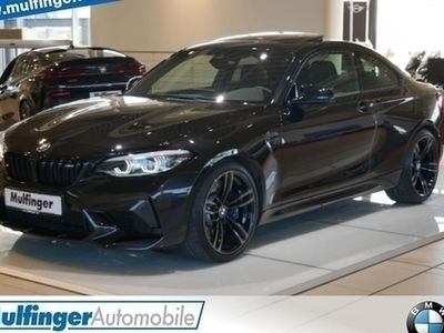 "gebraucht BMW M2 Coupe Competition 19"" Harman AdapLED DrAs DAG G"