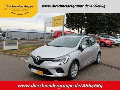 gebraucht Renault Clio SCe 75 Experience SHZ PDC