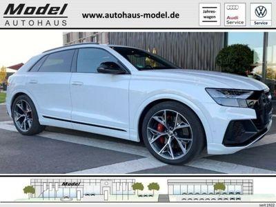 gebraucht Audi S8 - Nachsicht - Wankstabilisieung - VOLL!