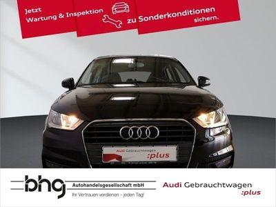 gebraucht Audi A1 Sportback Sport 1.0 TFSI ultra PDC Bluetooth
