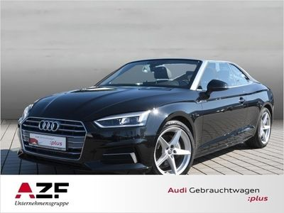gebraucht Audi A5 Cabriolet Sport 2.0 TFSI S-tronic