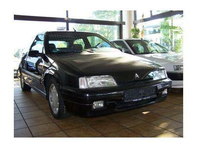 gebraucht Citroën ZX 2,0 16V