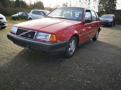 gebraucht Volvo 440 GL Injection*TÜV02/19*AUTOMATIK*SERVO*
