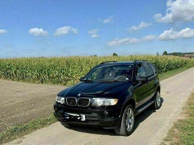 gebraucht BMW X5 E53 3.0D