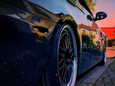 gebraucht BMW 325 i Coupe als Sportwagen/Coupé in Lauchringen