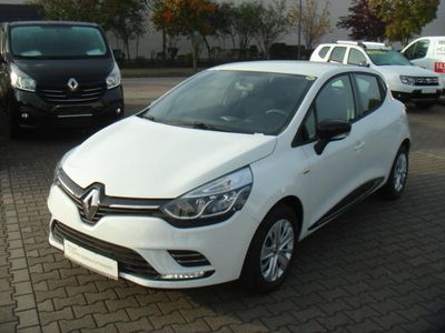 gebraucht Renault Clio LIMITED 2018 TCe 75